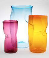Slump Vase