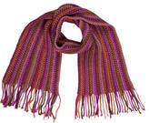 Missoni Wool & Alpaca-Blend Scarf