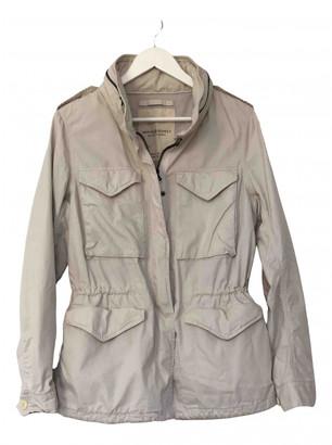 Denim & Supply Ralph Lauren White Cotton Jackets
