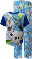 Disney Frozen Olaf I Love The Heat Toddler Pajama for boys