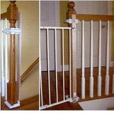 KidCo KidCo, Inc Stairway Gate Installation Kit (K12)