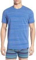 Saxx 'Ultra' Regular Fit Crewneck T-Shirt