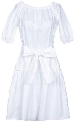 Roberto Collina Short dress