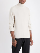 Joseph Roll-neck cashmere jumper
