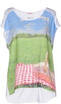 Blugirl T-shirts - Item 37930627