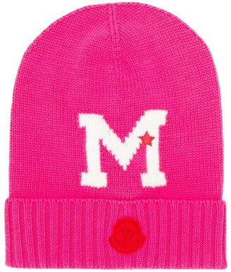 Moncler Enfant M knitted hat