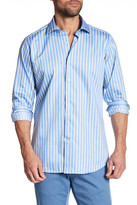 Robert Talbott Crespi III Trim Fit Sport Shirt