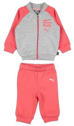 Puma Baby fleece set