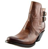 Lucchese Bootmaker Women's Catalina Ankle Bootie
