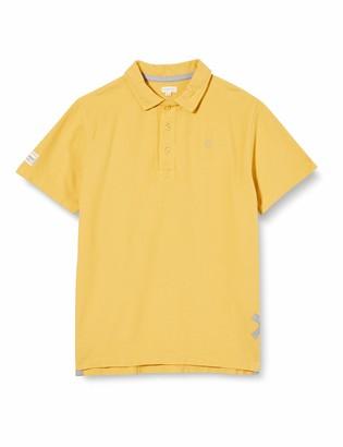 Gocco Boy's Polo Basico Contraste Shirt