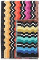 Missoni Vasilij Set Of 2 Cotton Towels