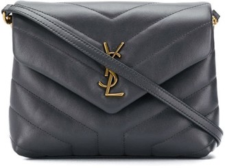 Saint Laurent Monogramme crossbody bag