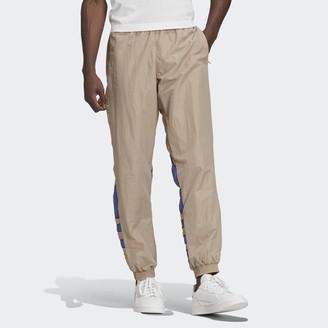 adidas Big Trefoil Colorblock Woven Track Pants