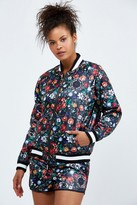 The Upside Wildflowers Bomber