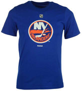 Reebok Boys' New York Islanders Primary Logo T-Shirt