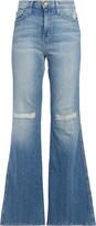 Current/Elliott Denim pants - Item 42635494