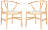 Safavieh Aramis Dining Chairs (Set of 2)