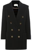 Chloé Virgin Wool Jacket
