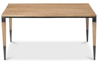 Sarreid Ltd. Saber Solid Wood Coffee Table