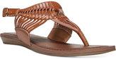 Fergalicious Sadey Flat Sandals
