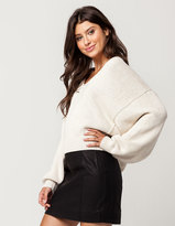 Free People Perfect Womens Sweater