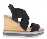 Paloma Barceló filipinas Sandal Color Black