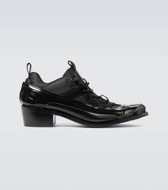 Burberry Exclusive to Mytheresa derby shoes
