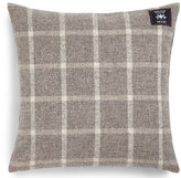 Marks and Spencer Pure Wool Checked Cushion