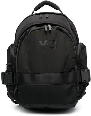 Y-3 Multi-Pocket Backpack