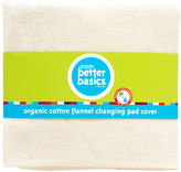 Giggle Better Basics Organic Cotton Flannel Changing Pad Cover