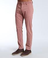 Mavi Jeans Brick Twill Johnny Chino Pants - Men
