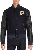 Original Penguin Vintage Gym Jacket