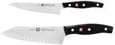 Zwilling J.A. Henckels Twin Signature Rock & Chop Knife Set (2 PC)