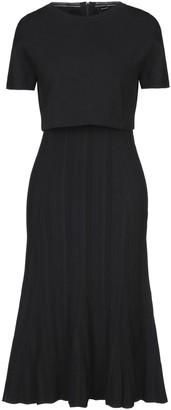 Proenza Schouler Knee-length dresses