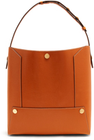 Stella McCartney Popper faux-leather tote