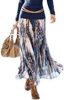 Creation L Maxi Skirt