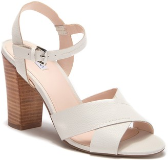 Tahari Marianne Crossover Sandal
