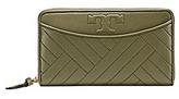 Tory Burch Alexa Zip Continental Wallet