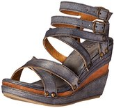 Bed Stu Women's Juliana Wedge Sandal