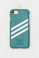 adidas Faux Suede iPhone 7 Case