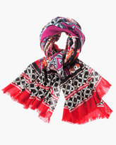 Chico's Whitley Scarf