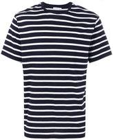Sunspel striped T-shirt - men - Cotton - M