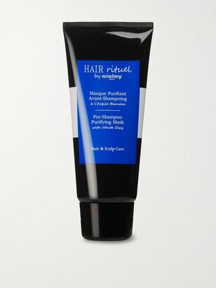 Sisley Pre-Shampoo Purifying Mask With White Clay, 200ml