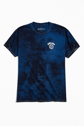 Urban Outfitters Sublime LBC Crystal Wash Tee