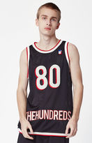 The Hundreds Era Basketball Jersey