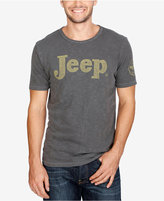 Lucky Brand Men's Jeep Graphic-Print T-Shirt