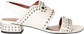 3.1 Phillip Lim Drum Studded Sandals