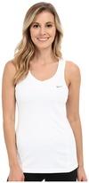Nike Dri-FIT Miler Tank Top Women's Sleeveless