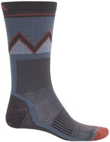Wigwam Point Reyes Socks - Merino Wool Blend, Crew (For Men)
