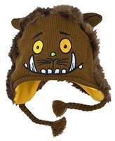 The Gruffalo Toddler Babies Gruffalo Winter Hat Cosy and Cute and covers the ears